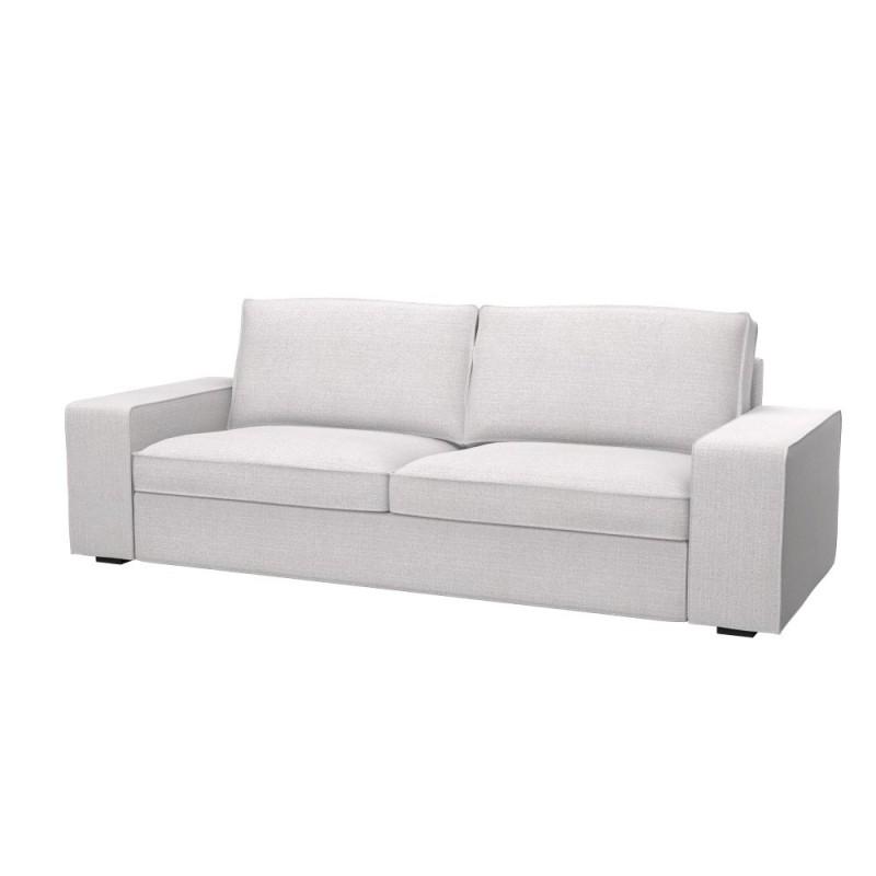 Ikea Kivik 3 Seat Sofa Bed Cover Ikea Sofa Covers Soferia