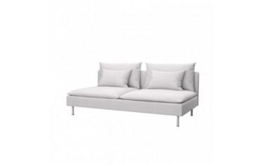 IKEA SÖDERHAMN sofa-bed cover