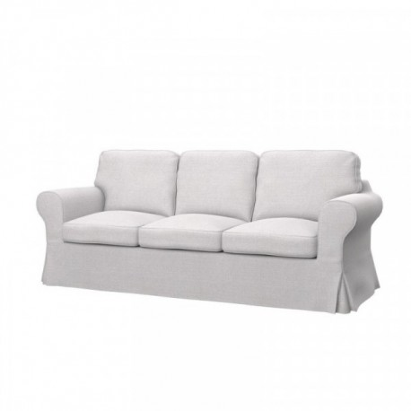 IKEA EKTORP PIXBO 3-seat sofa-bed cover