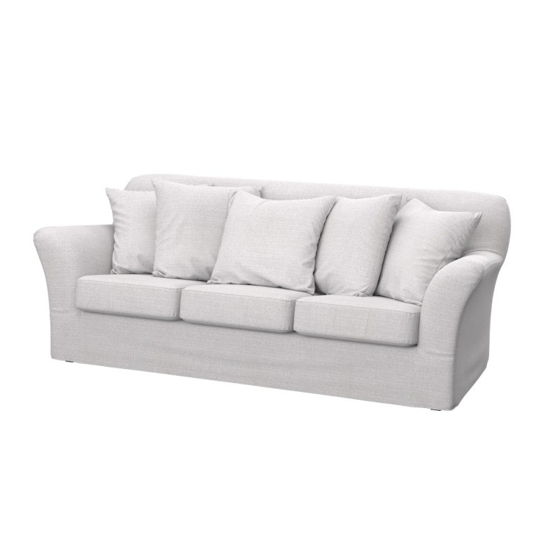 3 seat sofa cover rp sofa cover nordvalla dark gray ikea for 3 seater sofa covers