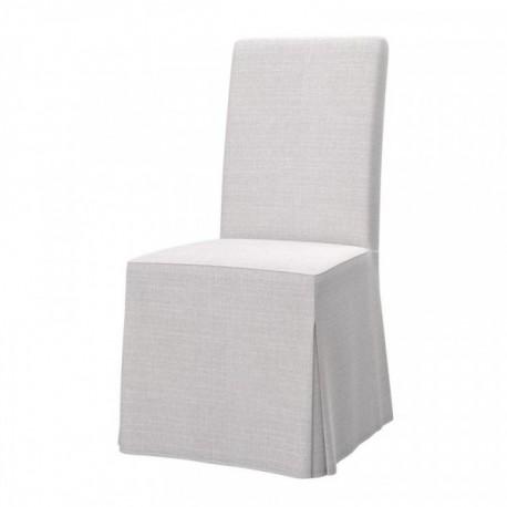 IKEA HENRIKSDAL chair cover, long