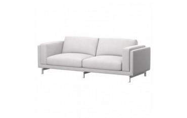 IKEA NOCKEBY 3-seat sofa cover