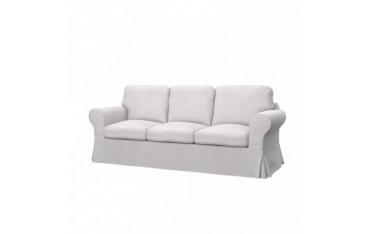 IKEA EKTORP 3-seat sofa cover