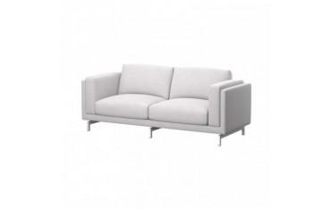 IKEA NOCKEBY 2-seat sofa cover