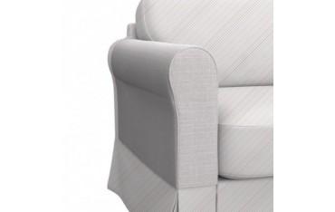 HAGALUND armrest covers, pair
