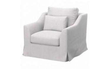 IKEA FARLOV armchair cover