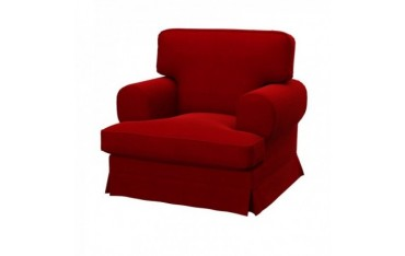 IKEA EKESKOG armchair cover