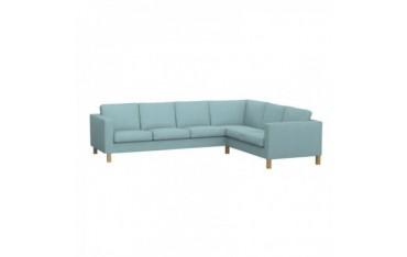 IKEA KARLANDA 3+2 corner sofa cover