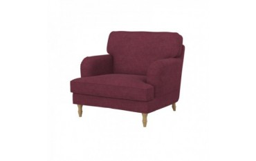 STOCKSUND armchair cover