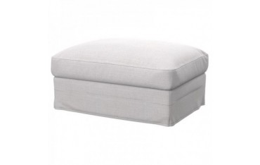 IKEA GRONLID footstool cover