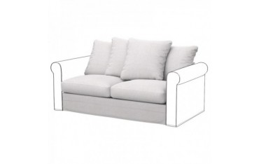IKEA GRONLID 2-seat sofa-bed section cover