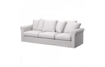 IKEA GRONLID 3-seat sofa-bed cover