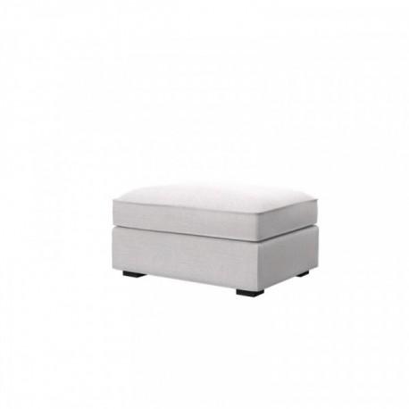 IKEA KIVIK footstool cover