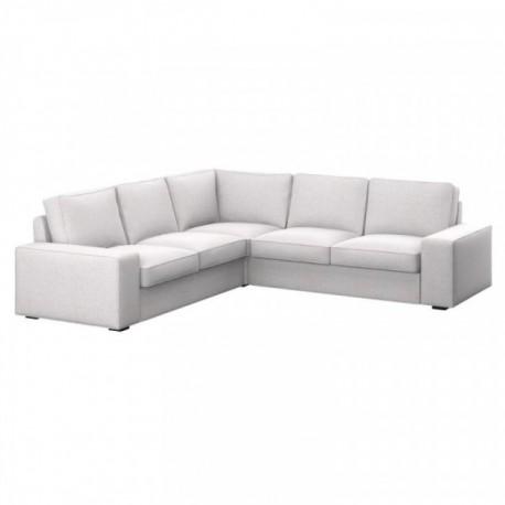 KIVIK 2+2 corner sofa cover