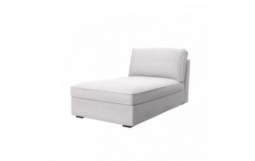 IKEA KIVIK chaise longue cover