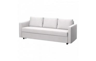 FRIHETEN 3-seat sofa-bed cover