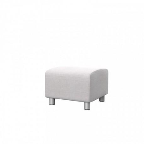 IKEA KLIPPAN pouf cover