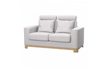 IKEA SALEN 2-seat sofa cover