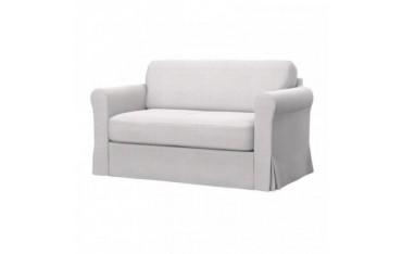 HAGALUND sofa-bed cover