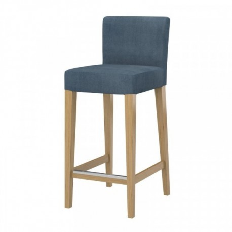 IKEA HENRIKSDAL hocker chair cover with backrest