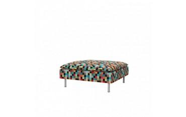 IKEA SÖDERHAMN footstool cover