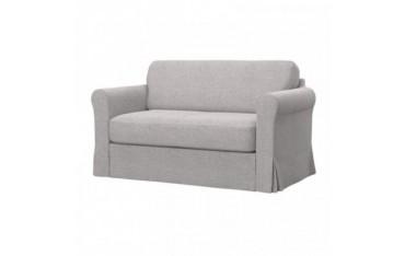 IKEA HAGALUND sofa-bed cover