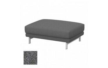 IKEA NOCKEBY footstool cover