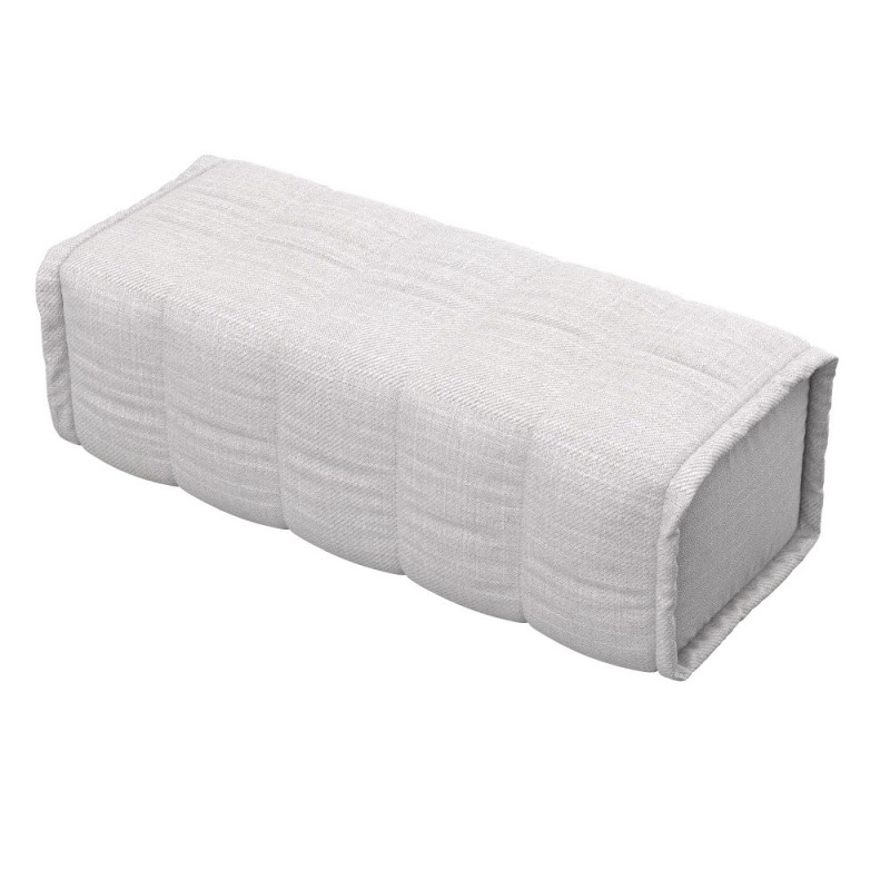 ikea beddinge square armrest cover soferia covers for ikea sofas armchairs. Black Bedroom Furniture Sets. Home Design Ideas