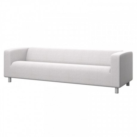 IKEA KLIPPAN 4-seat sofa cover