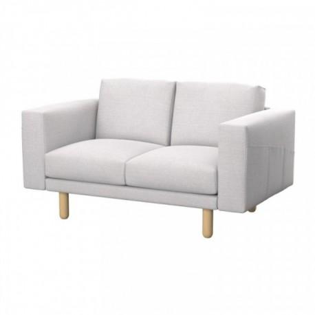 IKEA NORSBORG 2-seat sofa cover