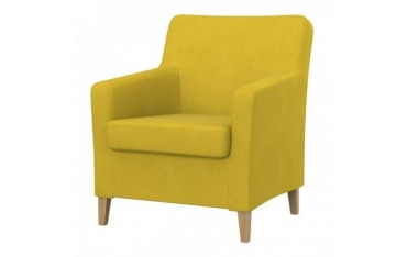 KARLSTAD armchair cover old model