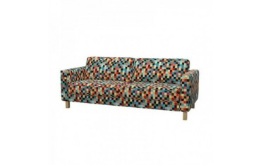 KARLSTAD 3-seat sofa cover
