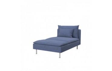 SÖDERHAMN chaise longue cover