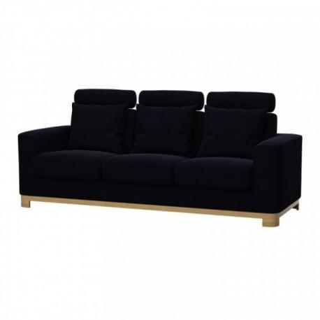 SALEN 3-seat sofa cover